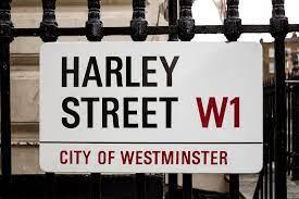 Holistic medicine clinic harley street
