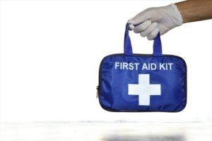 Read more about the article HOMEOPATHIC SUMMER FIRST AID KIT