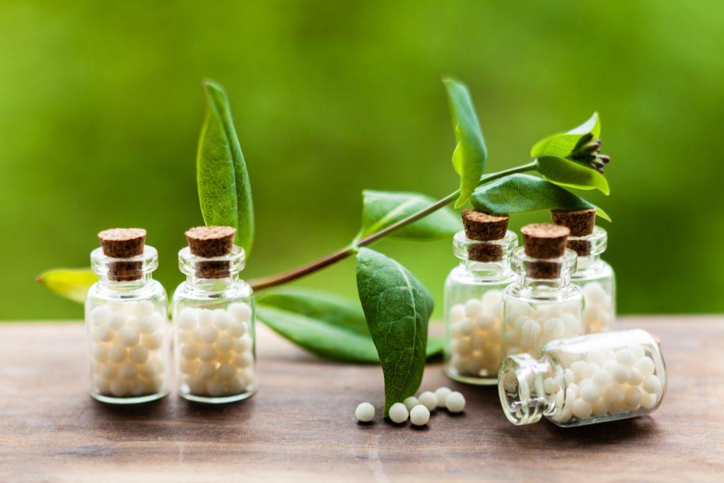 Homeopathy clinic London
